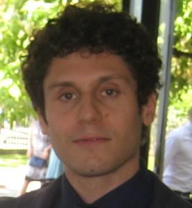 Luca Vassalli - profilo